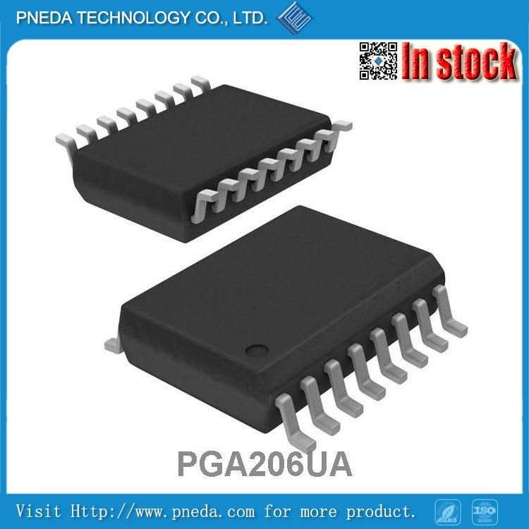 (in stock) PGA206UA