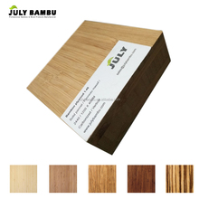 1220mm*2440mm*18mm high quality E1 grade 5 ply Bamboo Plywood