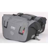 Motorcycle side bag motorcycle saddle bags