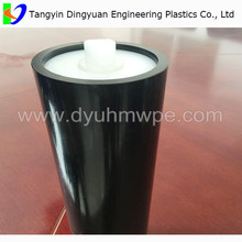 The latest developed high performance UHMWPE conveyor roller