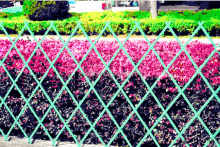 Plastic Garden Trellis, Plastic Garden Trellis Suppliers And Manufacturers  At Alibaba.com