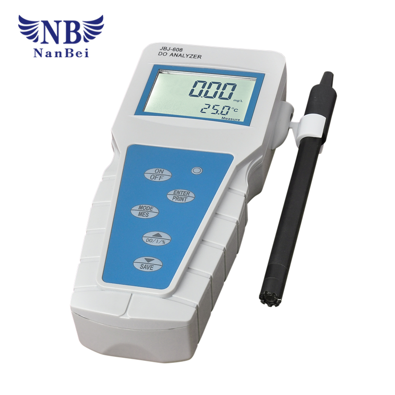 wholesale portable lab industrial do dissolved oxygen meter