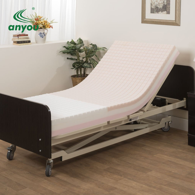 China wholesale queen size memory foam medical health mattress
