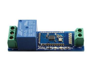 Bluetooth Relay Phone Bluetooth Remote Control Switch Bluetooth Module 12v  Relay Module - Buy Bluetooth Relay,Phone Bluetooth Remote Control