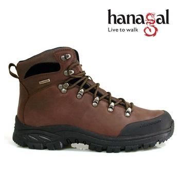 Pabrik Grosir Kulit Asli Tahan Air Sepatu Hiking Bernapas Hiking Sepatu  untuk Pria 1409acac5c