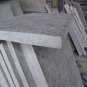 Low Price Blue Stone Supplier Tumbled Limestone Pavers