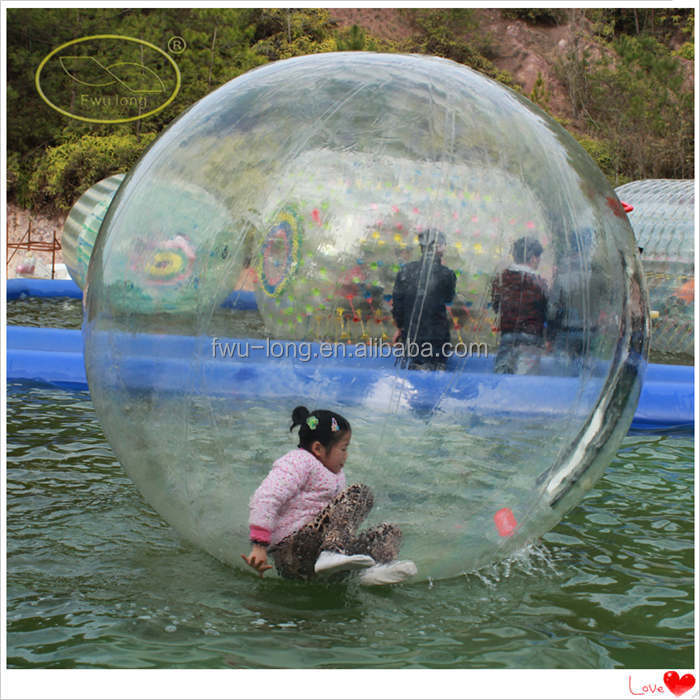 Super Quality Water Bubble Ball/water Walking Ball,Yoyo Water Ball ...