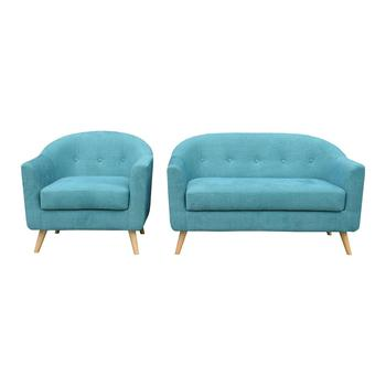 Heavy Duty Lounge Chairs 3 Seater