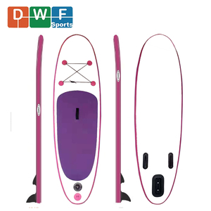 CE certificate customized color big inflatable sup paddle board for sale
