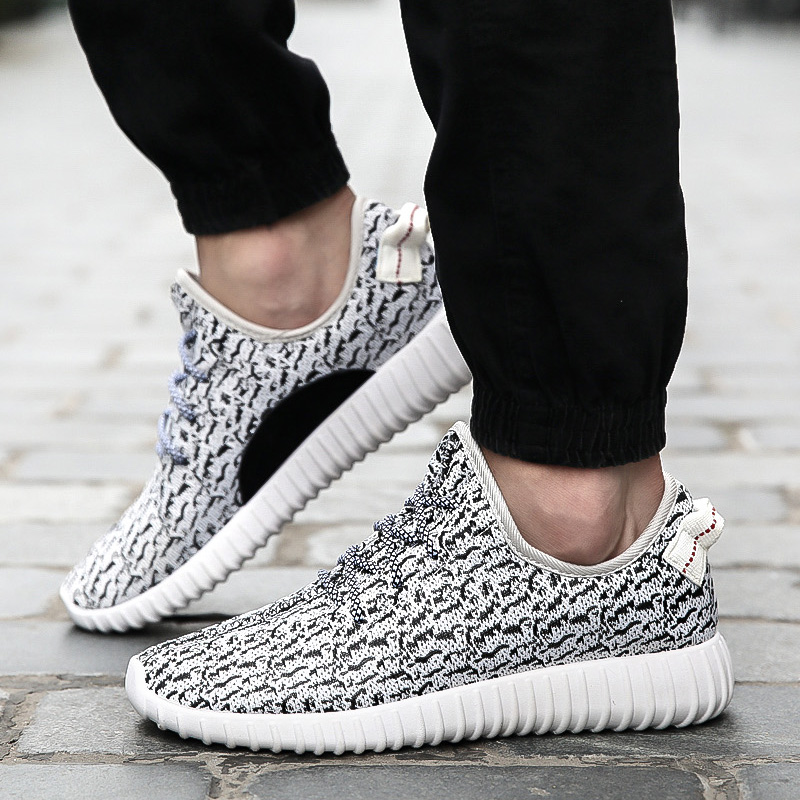 2016 New Men & Women Casual Shoes Fashion Breathable Shoes
