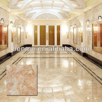 Temple Pink Marble Tile Ceamic Look Hot