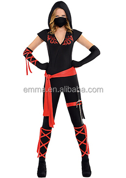 Sexy teen halloween costume
