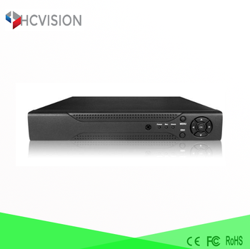 H.265 dvr nvr 1tb hard disk network video records nvr 4K for 5Mp 4Mp 3Mp ip cam