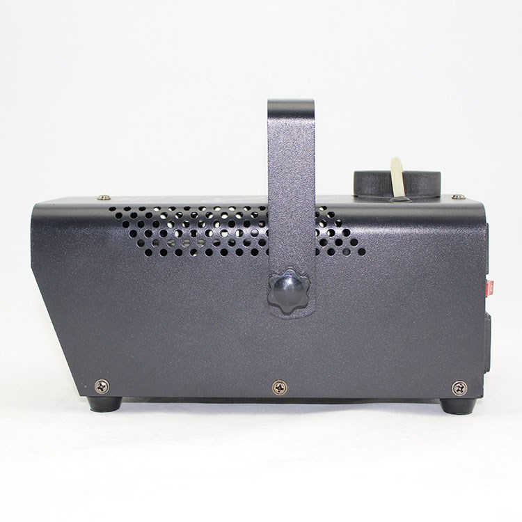 500w Mini Smoke Machine With Led Effect 400w Fog Machine ...
