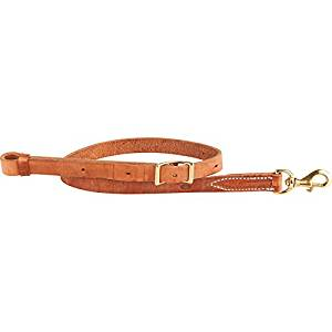 NRS Leather Tiedown with Conway Buckle N/A N/A