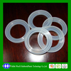 molded silicon gasket