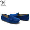 5002 Man leather shoe loafer