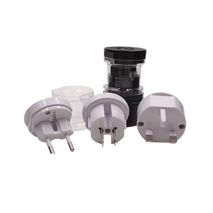 All in one novelty best birthday gift for boyfriend electrical world travel adapter
