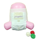 Magic Tape And Non-woven Sheet Soft Diaper Children Care Diapers Paper Disposable Baby Diapers