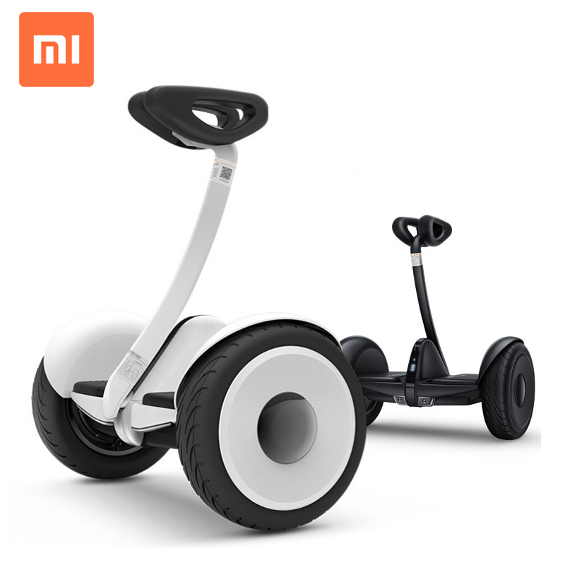 100% Original Xiaomi Self Balancing Electric Scooter Two Whool Smart Balance Scooter