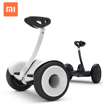 100% Originale Xiaomi Auto Bilanciamento <span class=keywords><strong>Scooter</strong></span> <span class=keywords><strong>Elettrico</strong></span> Due Whool Intelligente <span class=keywords><strong>Equilibrio</strong></span> <span class=keywords><strong>Scooter</strong></span>