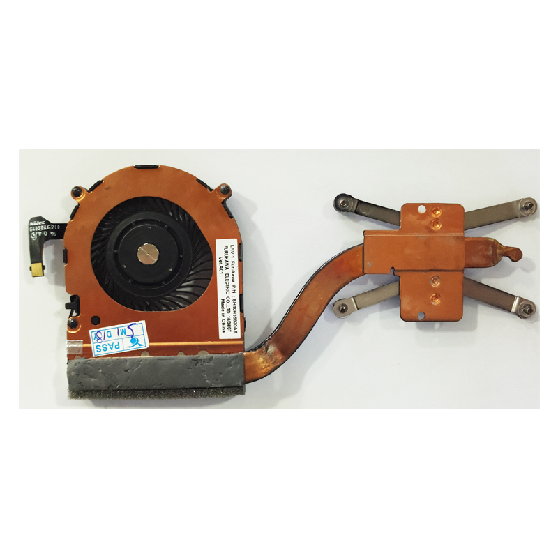 New Products Type 20fb 20fc Cpu Cooling Fan & Heatsink 00jt800 For Lenovo  Thinkpad X1 Carbon - Buy Cpu Cooling Fan & Heatsink 00jt800,Cpu Cooling Fan