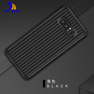 Shockproof Mobile Phone Shell For Samsung Note 8,2 In 1 Tpu Pc Cases Hybrid For Note 8 Note 9