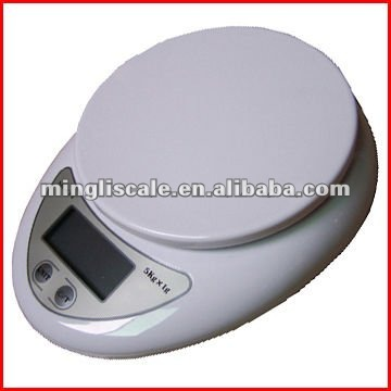Weighing Scale kitchen scale ML-CF4