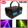 ( WSCN-06) new sniper 5r or 2r laser beam sanning professional disco effects lights