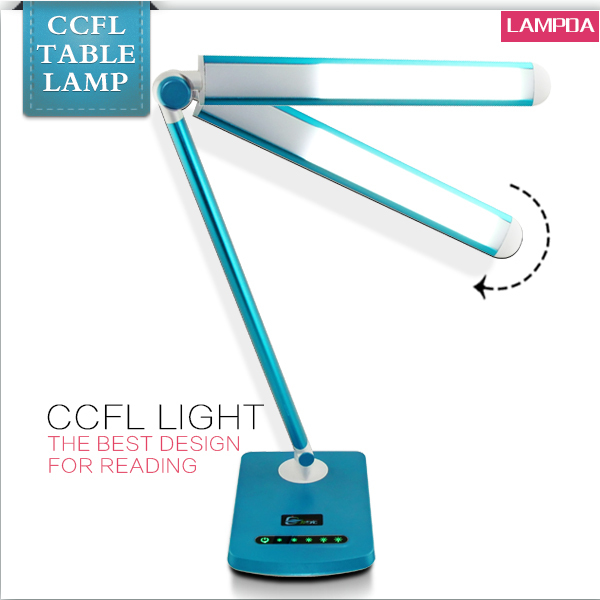 Keep eyes healthy brand table lamps for Reading fsl fluorescent tubes