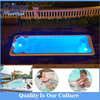JY8601 Outdoor massage pool spa / swim pool with outdoor spa