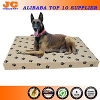 Wholesale Orthopedic Memory Foam Pet Bed for Dog