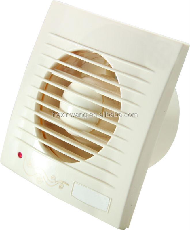 Bathroom Window Extractor Fan bathroom extract fan - xpelair lv100h 13w axial bathroom extractor