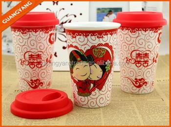 Printed Wedding Mugs : Mugs,Promotion Mug Cup,Printed Coffee MugsBuy Wedding Favors Mugs ...
