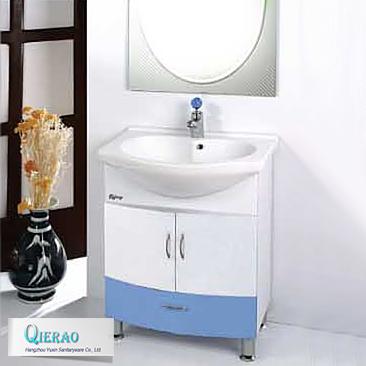 Plastic Pvc Bathroom Washbasin Cabinet Product On Alibaba