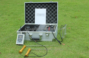 Ground Penetrating Radar, Ground Penetrating Radar Suppliers