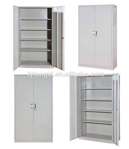 Size Customization Accept Oem Excellent Quality Cabinet Metal Storage Small Office File Iron Drawer Filing Cabinets