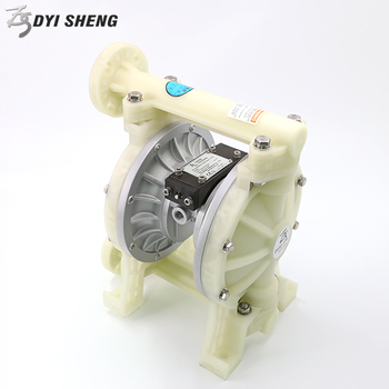 DS10-P Pneumatic Acid Chemical Circulating Pump