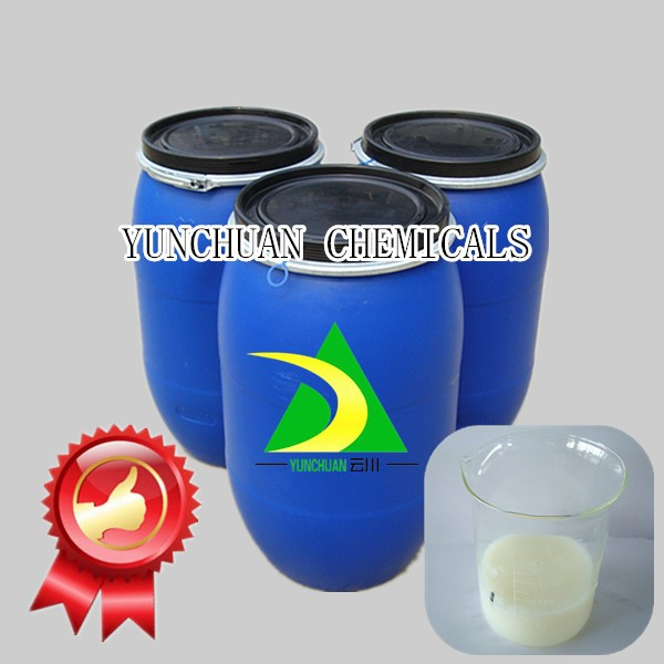 low price High Efficiency silicone defoamer for the overflow dyeing