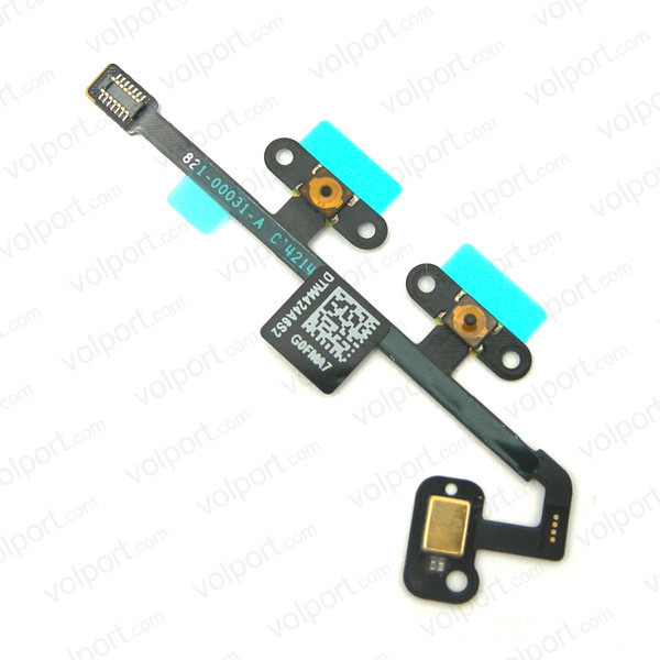 Details about New Power Mute Volume Button Flex Ribbon Cable for iPad Air 2 iPad 6 factory price