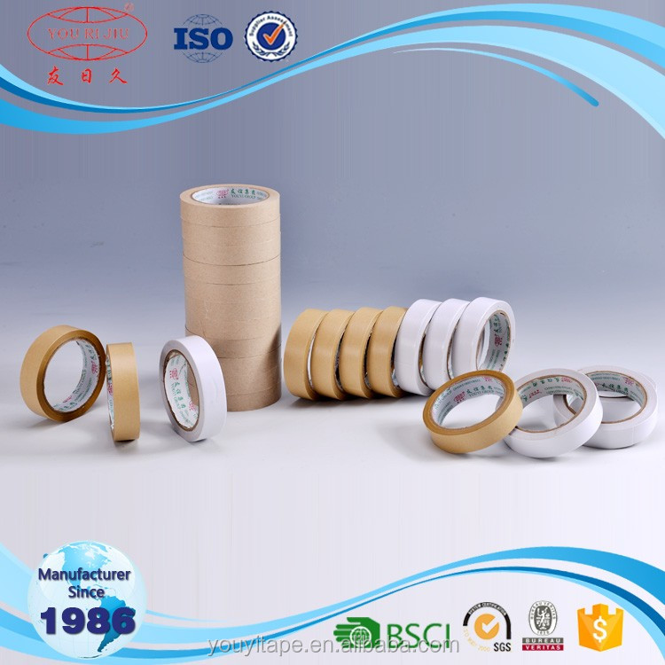 Hot Product Gummed Kraft Paper Packing Tape for Carton Sealing