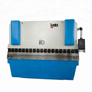 sheet metal bending machine press brake