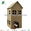 CORRUGATED CARDBOARD PLAY HOUSE FP110559