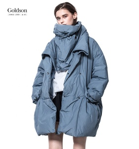 Classic Canada Female Warm Nice Duck Down Winter Parka For Winer