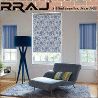 RRAJ Home Decoration Ideas Window Horizontal Roller Blinds Shades