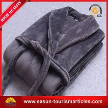 very soft pure cashmere bathrobe comfortable personalized fleece bathrobe cheap bathrobes for woman