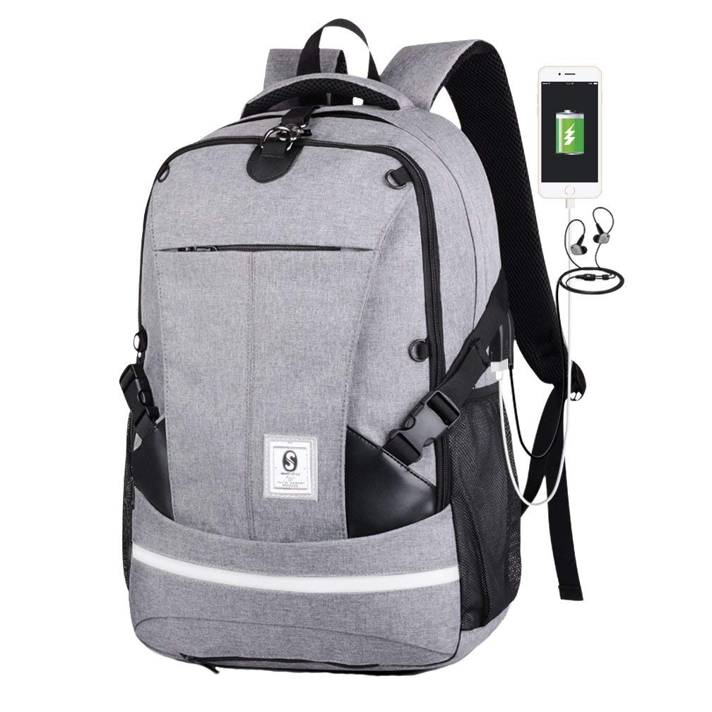 Get Quotations · DOLIROX Basketball Backpack ba05be7f47944