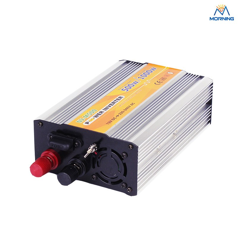 ME-M500 500W DC TO AC Solar Car Power Inverter