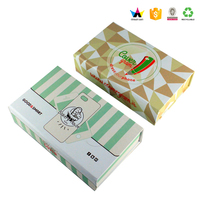 Top Luxury Design Gift Box For Holding Washing Product