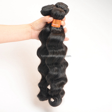 Alibaba Express Wholesale Queen Like Brazilian Hair In China,Gorgeous Blossom Bundles Virgin Hair
